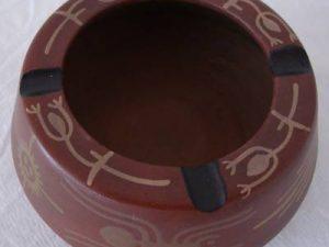 Cendrier Nazca