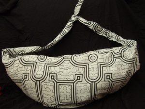 Sac coton Shipibo